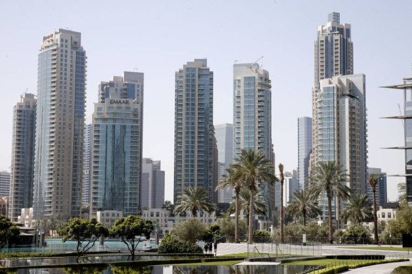 خيارات متعددة تمنحك الحرية في استثمارك العقاري في دبي
