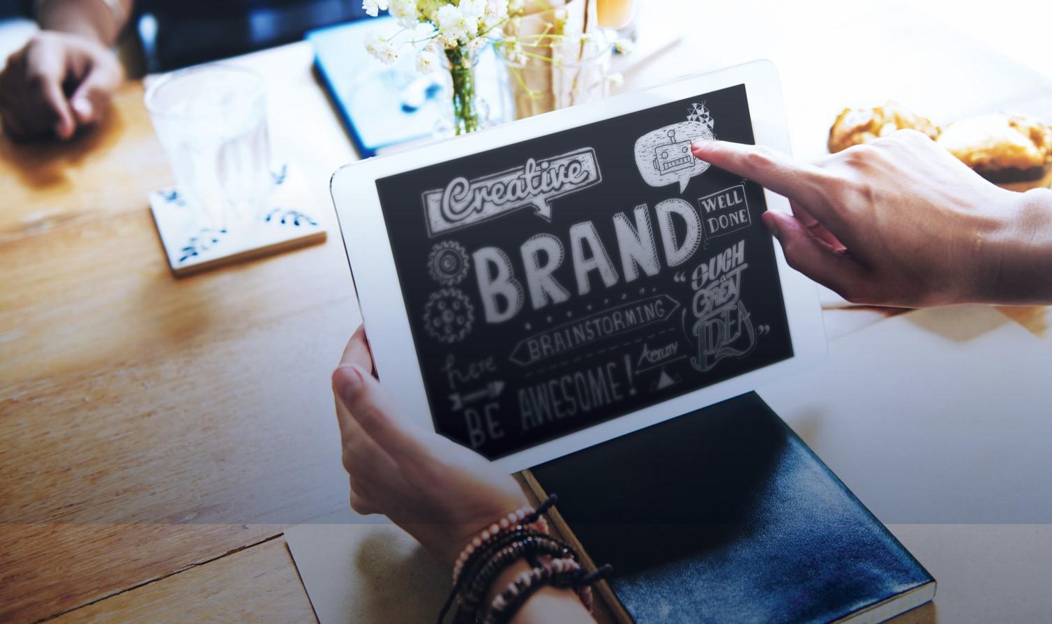 نجاحك التسويقي يعتمد بشكل كبير على نجاح العلامة التجارية