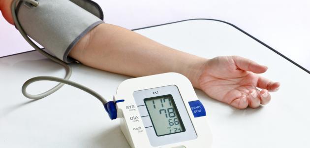 ضغط الدم المنخفض: تعرّف على أبرز المسببات الكامنة وراءه